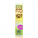 Double Drip Lemon Tart E-liquid 60ml Shortfill